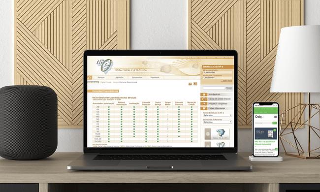 Status SEFAZ: Saiba como consultar a disponibilidade do serviço