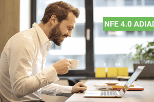 NFe 4.0 adiada para agosto de 2018