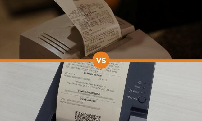 economia migrar ecf para NFCe