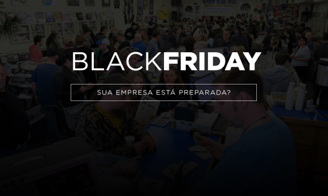 black friday - nota fiscal